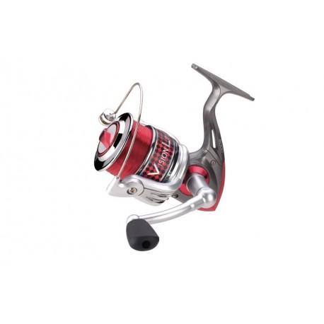 CARRETE LITL FISH VISION LINE 6000