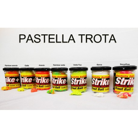 PASTA STRIKE+ NUEVA FORMULA