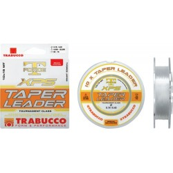 COLA DE RATA TRABUCCO T-FORCE  XPS TAPER LEADER