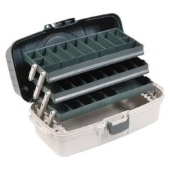 CAJA GRAUVELL TACKLE TRAY 7004 PRESERVE NATURE