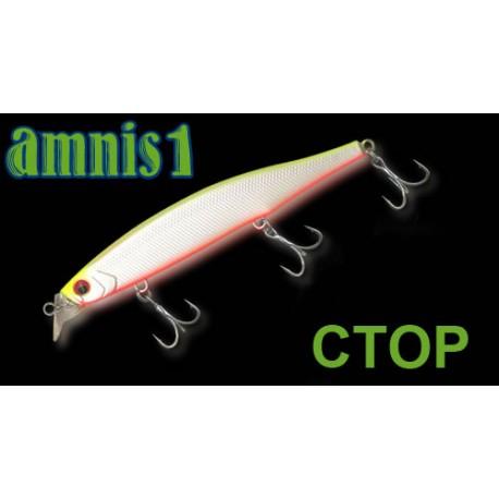 MARIA AMNIS 1 - 120MM - 18GR