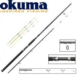 OKUMA G-FORCE SEA QUIVER 2.70M 40-80 / 100-200GR