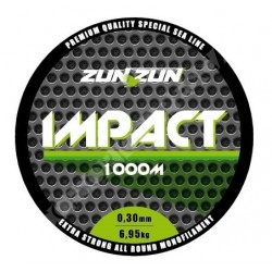 HILO ZUN ZUN IMPACT 1000 METROS