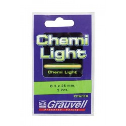 STARLITE GV CHEMI 4,5X39 LIGHT STANDAR