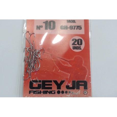 ANZUELO GEYJA GH-9775