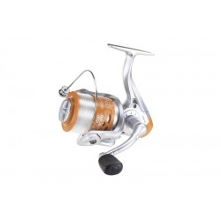 CARRETE LITL FISH CD 6000