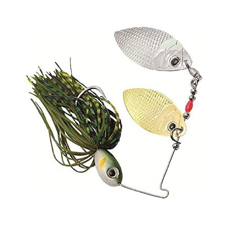 SEIKA SPINNERBAIT RIVER LA-04