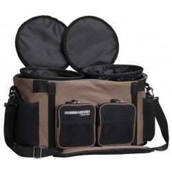 BOLSA PARA CEBOS PROLOGIC COMMANDER DOUBLE METHOD BAG
